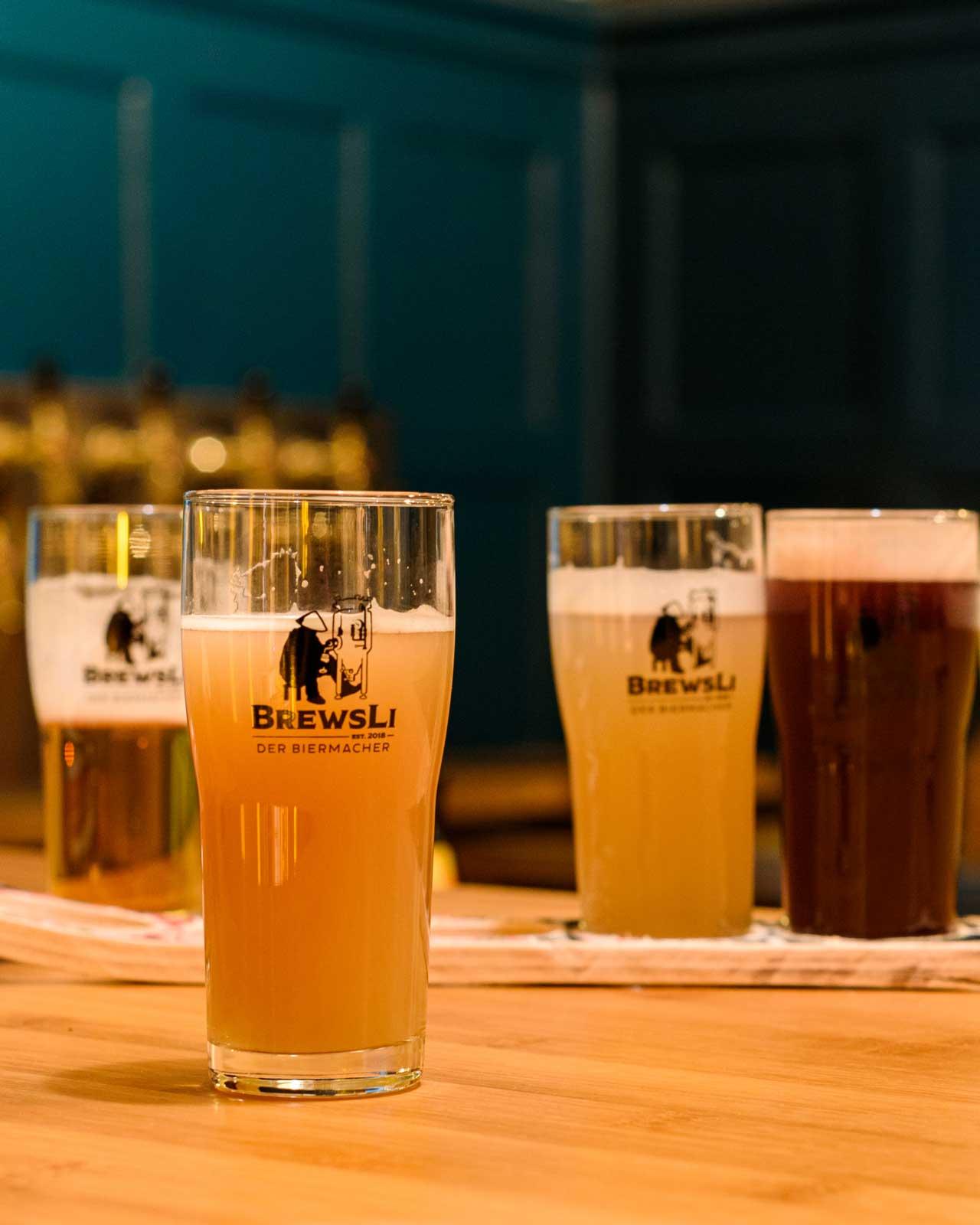 BrewsLi-Biermacher-Craft-Beer-Pub-Muenchen-Bierverkostung